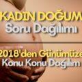 Kadın Hastalıkları ve Doğum Soru Dağılımı | KONU KONU Dağılım